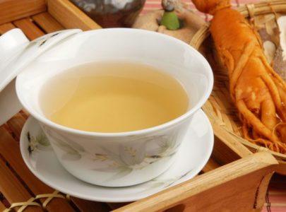 花旗蔘抗炎夏-五種花旗蔘茶的飲用方法